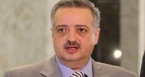طلال أرسلان