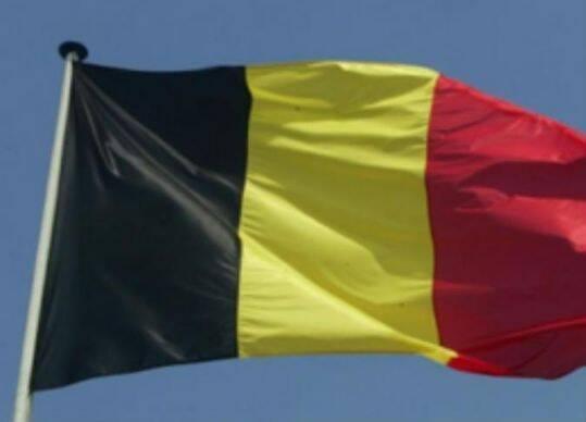 الشرطة البلجيكية لإطلاق نار