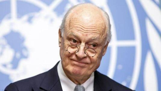 سوريا جنيف الامم المتحدة