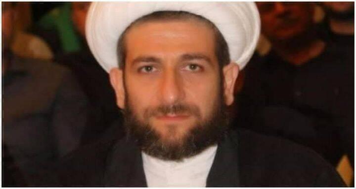الشيخ عباس حطيط