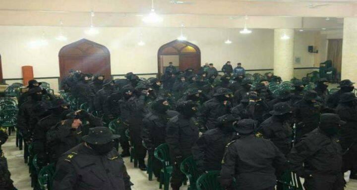 حزب الله في الضاحية