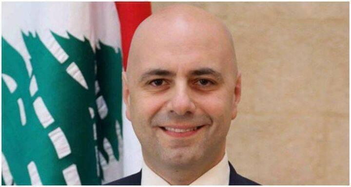 نائب رئيس مجلس الوزراء وزير الصحة العامة غسان حاصباني