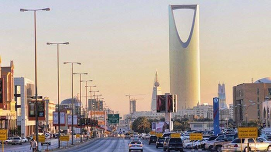 السعودية  وفد الحج