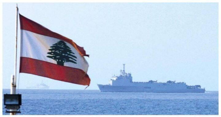 نفط لبنان