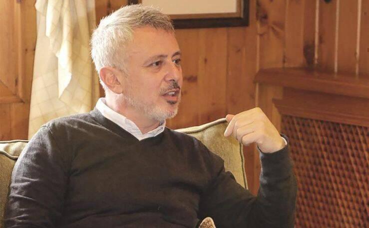 سليمان فرنجية الرئاسة سعد الحريري