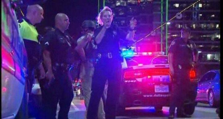 شرطة بريطانيا تعتقل رجلا يحمل سكينا بالقرب من فعالية أقيمت ببرمنغهام