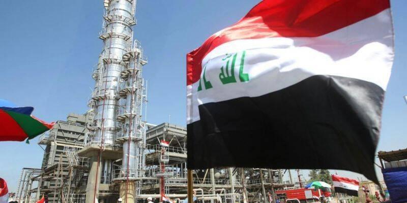 كردستان العراق النفط الاكراد