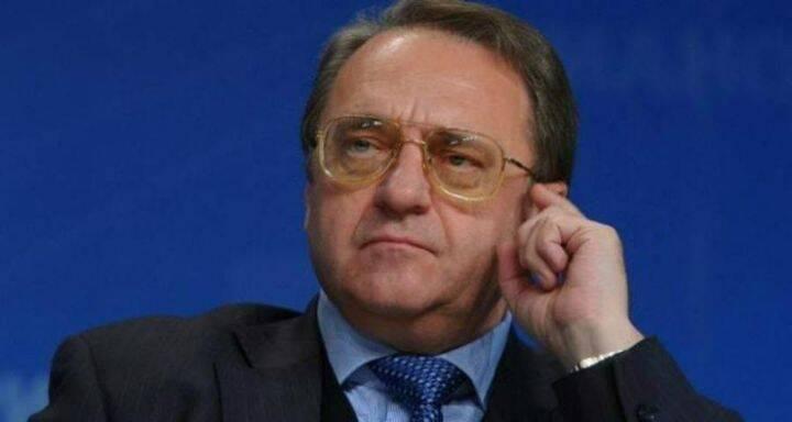 بوغدانوف: موسكو تنتظر زيارة الملك سلمان قريبا