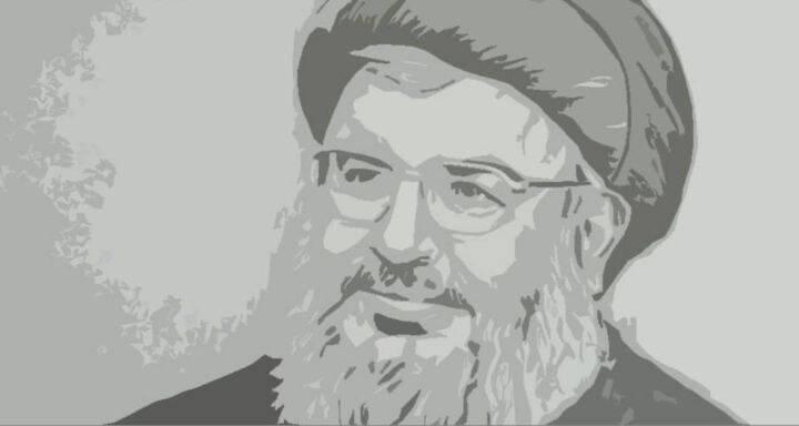 السيد حسن نصرالله