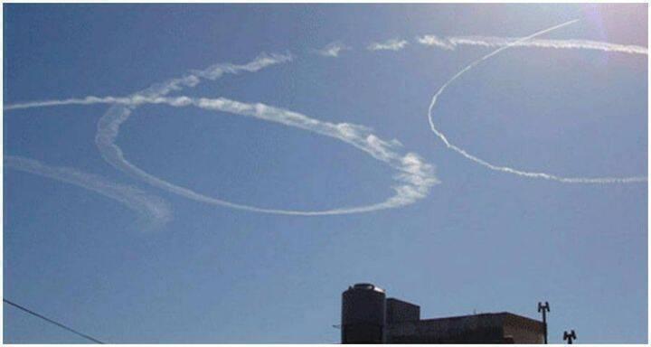 طائرة استطلاع إسرائيلية