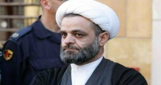 الشيخ عباس زغيب