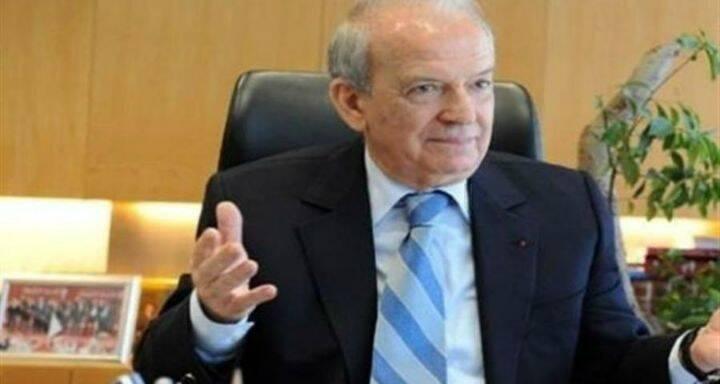 حمادة: الاستخبارات السورية مشهورة بتآمرها على لبنان وعلى الدول العربية