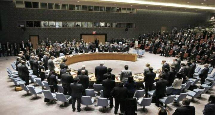 خارجيةروسيا:توزيع مشروع قرار لدعم اتفاقات أستانا حول سوريا بمجلس الأمن