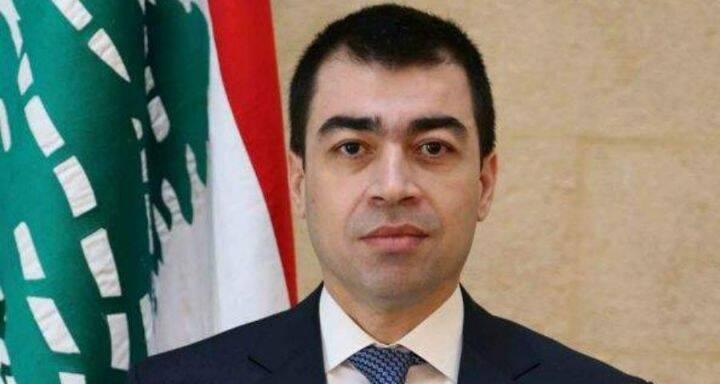 أبي خليل: نجدد التزامنا تأمين الكهرباء للبنانيين باسرع وقت بأقل كلفة
