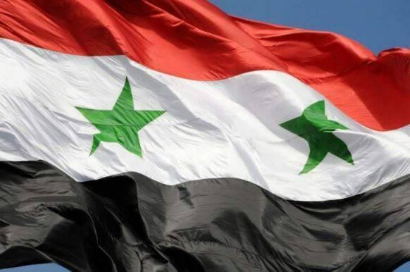 الداخلية السورية: مقتل شخصين واصابة 6 اثر قذائف اطلقها مسلحون بدمشق