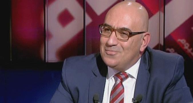 جبور: كلام أحمد الحريري عن القوات غير مقبول على الإطلاق
