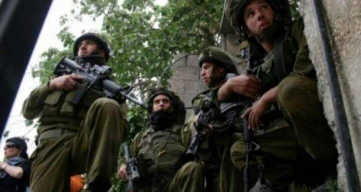 الشرطة الاسرائيلية تعزز تواجدها بالقدس الشرقية ومحيط المسجد الأقصى