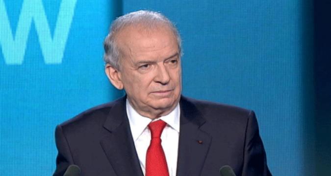 مروان حمادة