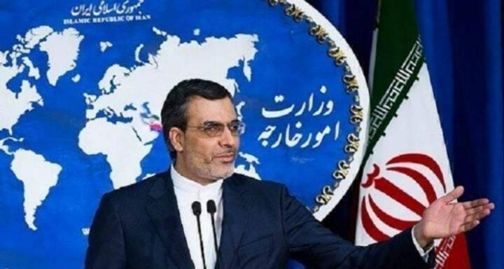 جابري أنصاري: نعمل على إنجاح مؤتمر سوتشي بشأن سوريا