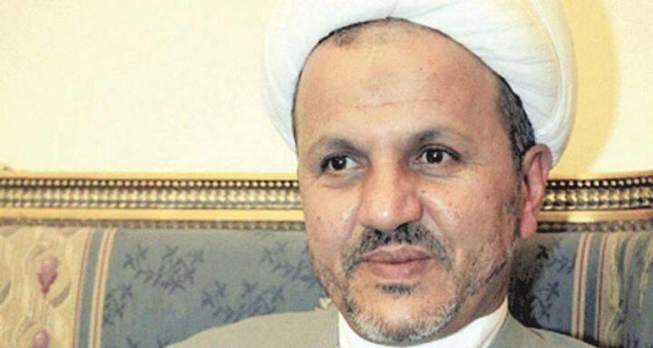 الشيخ حسن مشيمش