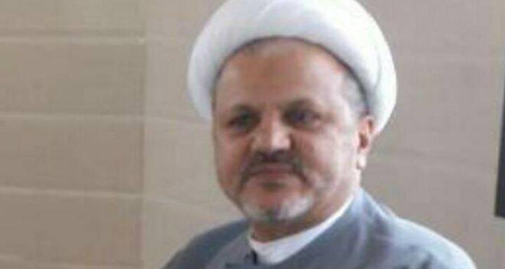 ملحد وماركسي نصير لتنظيم حزب الله