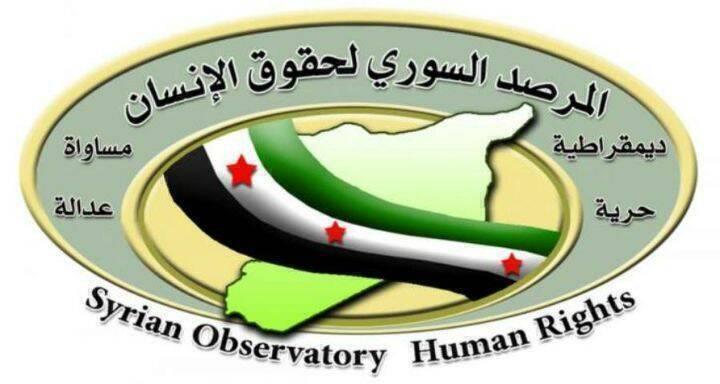 المرصد السوري: 11 قتيلا من النازحين السوريين في عفرين جراء قصف جوي تركي
