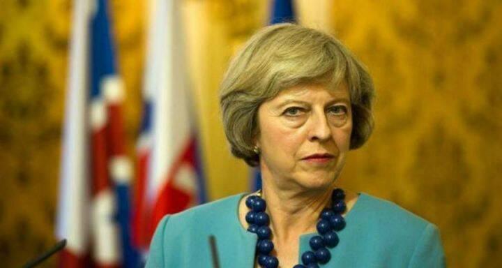 ماي: طرد روسيا لـ23 دبلوماسيا بريطانيا لا يغير شيئا بقضية العميل المزدوج