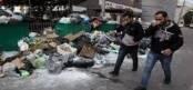 لبنان  بدو نظافة