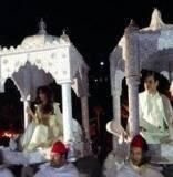 اقام رئيس الوزراء اللبناني الاسبق نجيب ميقاتيحفل زفاف اسطوري لأبنه مالك في مدينة مراكش المغربية، وقد عقد قرانه على شابة لبنانية من الجنوب تدعى ريف هاشم .   وأقيم الزفاف على مدى ثلاثة أيام وفق تقاليد العرس المغربي، وقد