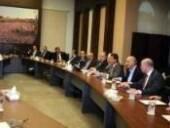 وجهت كتلة المستقبل النيابية التهنئة للبنانيين عموماً ولأهالي