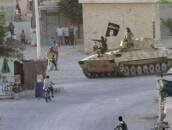اعلن مسؤولون اميركيون انه تم وقف تقدم مسلحي الدولة الاسلامية للسيطرة على مدينة عين العرب السورية (كوباني بالكردية) مرجحين ان يتمكن المقاتلون الاكراد من الصمود لفترة غير محددة بدعم من الضربات الجوية الاميركية.      واعلن الجي