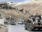 في وقتٍ يُستكمَل محو الحدود بين الدوَل العربية، يأخذ الجيش اللبناني قراراً عسكريّاً واضحاً وصارماً بعزل الحدود عن تأثيرات المعارك السوريّة، مغَطّىً بقرار سياسيّ مِن الحكومة، وبدعم أميركي بالأسلحة، لتمكينِه من مواجهة أيّ طار