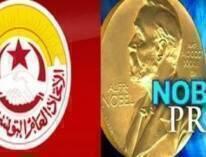 منحت الأكاديمية السويدية (المختصة بمنح جوائز نوبل) جائزة نوبل للسلام للرباعي التونسي الذي نجح في إنقاذ تونس من الحرب الأهلية واستكمال المرحلة الإنتقالية الديمقراطية ، وللتذكير حول هوية الرباعي التونسي لا بد من استعادة الأح