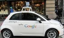 حصلت سيارة غوغل ذاتية القيادة على براءة اختراع جديدة لتقنية تسمح