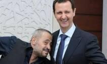 قبيل ساعات من إحيائه حفل عيد الحب في وطنه سوريا ، أطلّ سلطان الطرب