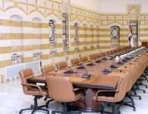 وزير آذاري حالي، وصف في مجلس خاص أحد زملائه الوزراء والمعني بملف