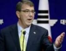 اعتبر وزير الدفاع الاميركي اشتون كارتر ان نحو نصف المعتقلين في