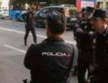 دهمت الشرطة الاسبانية منزل ذوي المشتبه بتنفيذه الهجوم في قطار تاليس