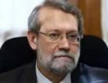 اعتبر رئيس مجلس الشورى الإيراني علي لاريجاني أن الاتفاق النووي