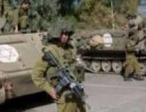 افادت وسائل اعلام اسرائيلية ان الجيش الإسرائيلي أطلق النار وجرح