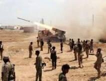 أفادت قناة الميادين أن طائرات التحالف العربي نفذت غارات جوية على