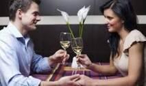 يحدد اللقاء التعارفي الأول بين الرجل والمرأة ما إذا كانت العلاقة
