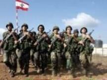 اعلنت قيادة الجيش انه بعد ظهر اليوم استهدف مسلحون بقذيفة صاروخية