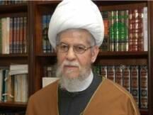 أشار العلامة الشيخ عفيف النابلسي خلال استقباله أمين عام جبهة البناء