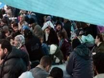 راى المفوض السامي للامم المتحدة لشؤون اللاجئين انتونيو غوتيريس ان