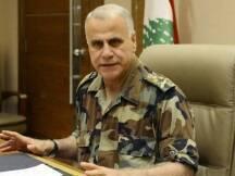 استقبل قائد الجيش العماد جان قهوجي في مكتبه في اليرزة النواب: سمير