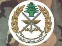 استهدف الجيش اللبناني بالمدفعية الثقيلة، تحركات مشبوهة للمسلحين