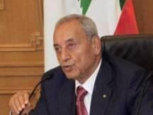 دعا رئيس مجلس النواب نبيه بري المجلس الى جلسة تعقد عند الثانية عشر