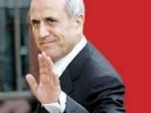 أثنى الرئيس ميشال سليمان على موقف الحكومة اللبنانية في قمة شرم