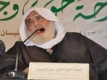 نعى تجمع العلماء المسلمين في لبنان أحد أبرز مؤسسيه فضيلة الشيخ